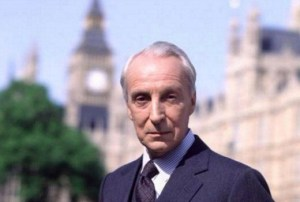 """A prominent London MP who is a Tory whip"": Not Francis Urquhart"