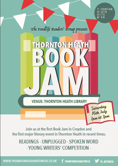 Thornton Heath book club 1