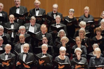 Croydon Philharmonic Choir