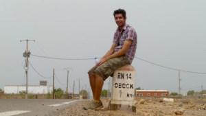 Africa adventurer: Ian Packham