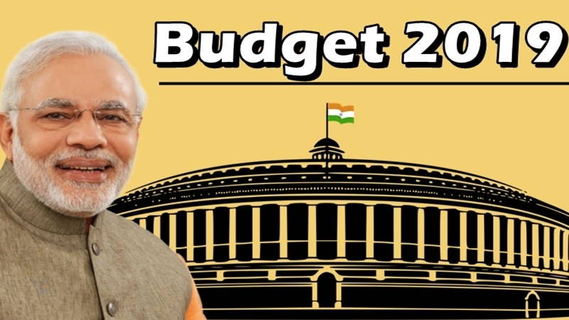 Budget 2019 – A big relief for middle class and farmers