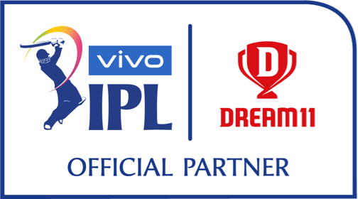 Official Partner of Dream11, story of dream11