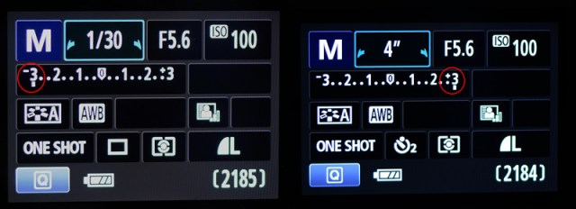 Working of Manual Mode, Photography Tips for DSLR