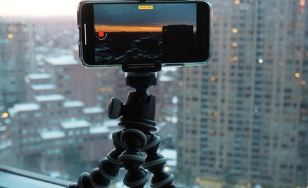 How to shoot Time Lapse on your mobile phone?, Time Lapse vs Hyper lapse