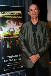 Roberto Schaefer, Director of Photography