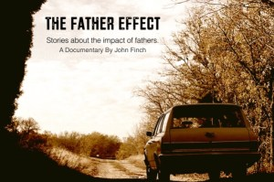 father-effect-poster-car-on-road