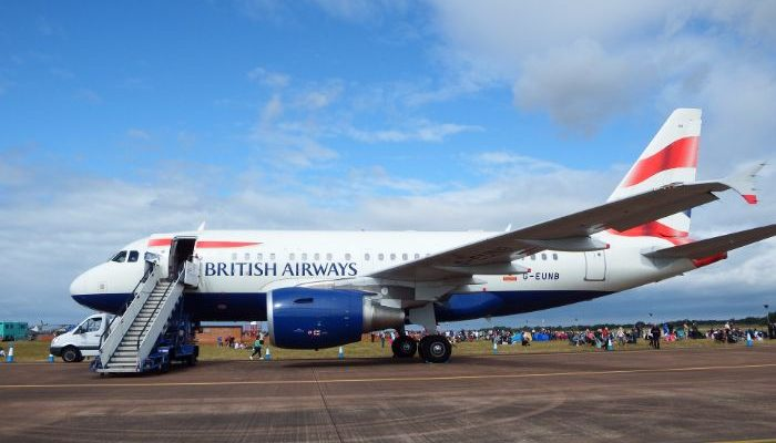 British Airways AVIOS offer