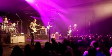 Neon Trees Live Nation concert Hilton