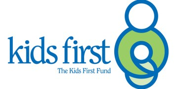 Kids First Fund Auction logo