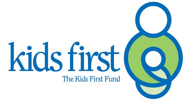 Kids First Fund Auction logo