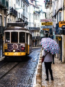 Romantic Lisbon Vacation