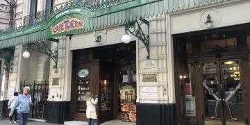 Café Tortoni