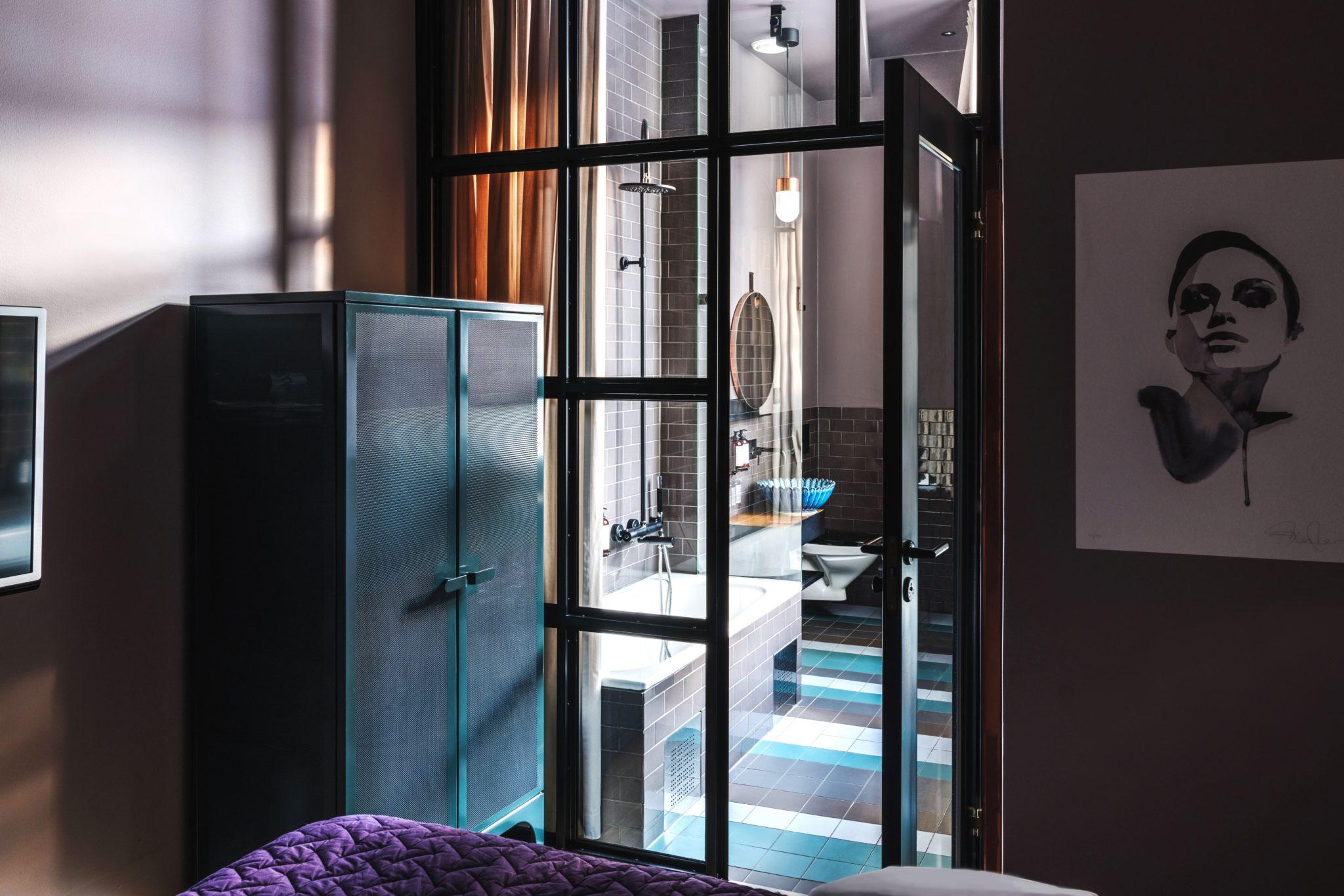 new hyatt hotel in sweden