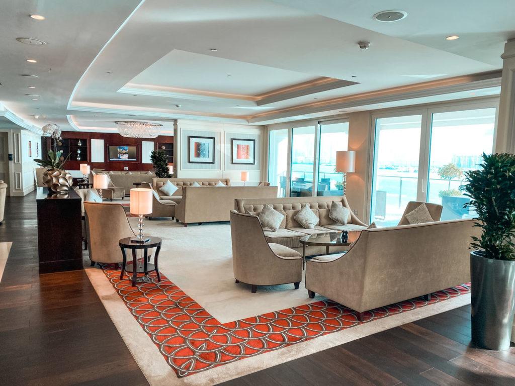 Waldorf Astoria Dubai The Palm Jumeirah