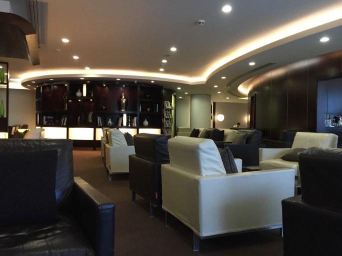 etihad, lounge, London, Heathrow