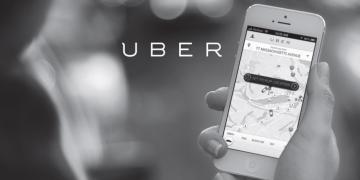 Uber Nederland - Featured