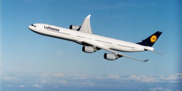 Lufthansa Surprise Destination