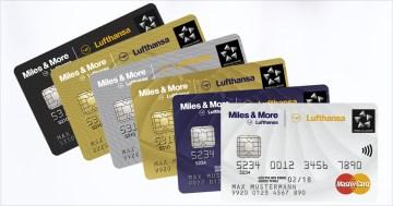 Lufthansa creditcard toeslag