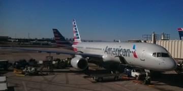 Nieuws van American Airlines