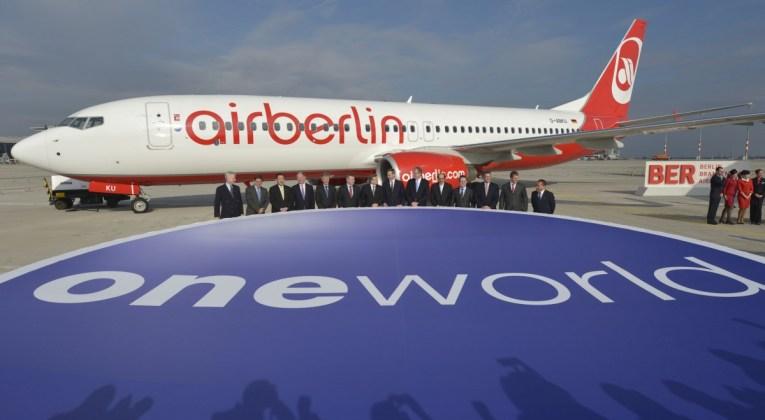 AirBerlin Topbonus Topdeals