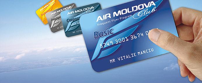 Air Moldova Club