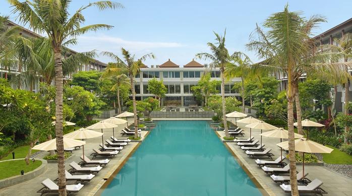Hilton Garden Inn Bali Ngurah Rai Airport