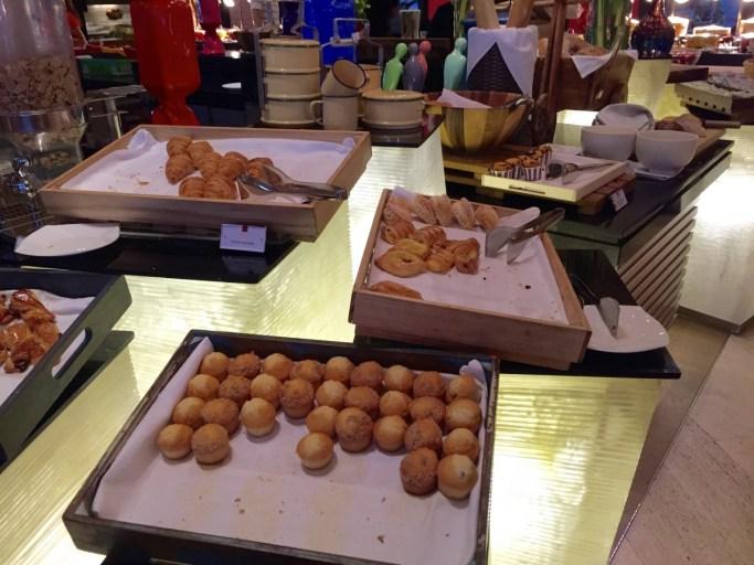 Ontbijt bij Oscar's