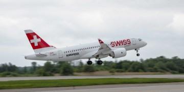 Swiss CS100