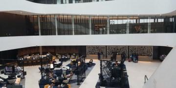 Hilton Hotel Amsterdam Schiphol Review