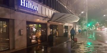 Hilton Olympia London is een reünie naar de jaren 80