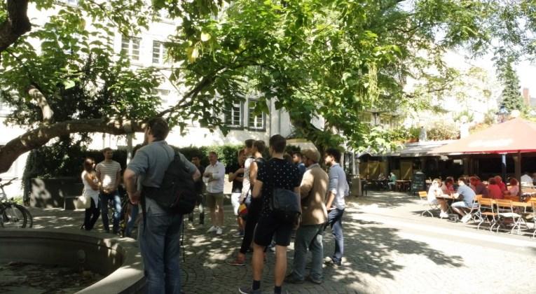 Free Walking Tour Keulen