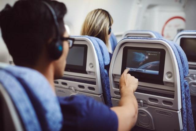 Cathay Pacific Economy