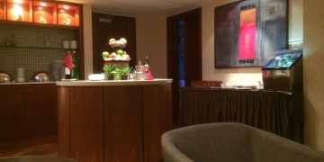 Review Sheraton Brussels Airport Hotel