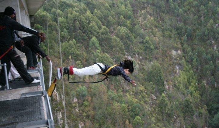 extreme bestemmingen adrenaline