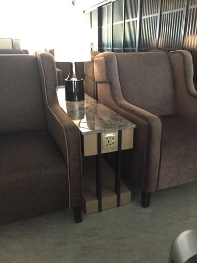 Plaza Premium Lounge Phnom Penh