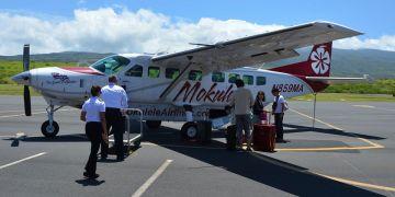 Hawaii, inter island flights, tips, Hawaiian Airlines, Mokulele Airlines, Island Air