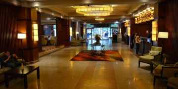 Ramada Sofia City Centre, Ramada, Sofia, hotel, review