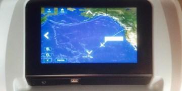 Delta Air Lines, Review Delta, Seattle, Honolulu, Hawaii, Delta Comfort+, SkyTeam, Delta ervaringen, Delta Upgrade