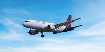 Brussels Airlines American Express