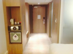 Lyon Confluence, Hotel, Accor, Executive Kamer