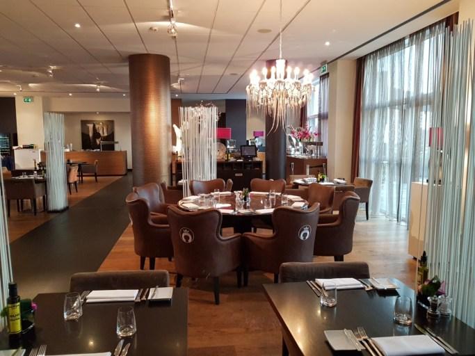 restaurant Catharina