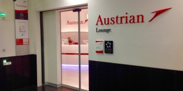 austrian airlines, lounge, senator, wenen