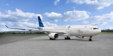 Garuda A330