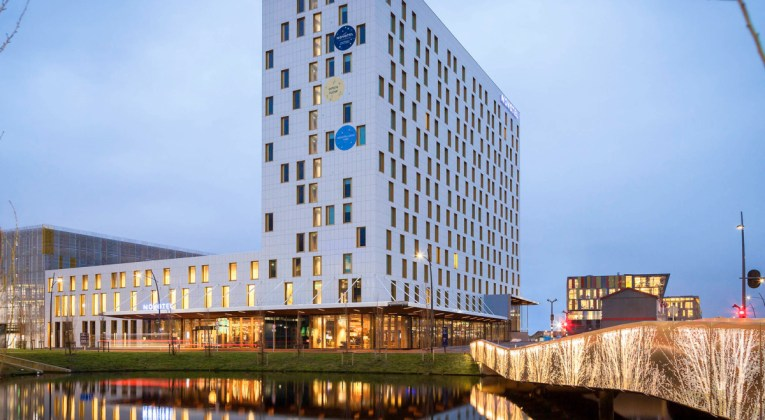 Review: Hotel Novotel Amsterdam Schiphol Airport