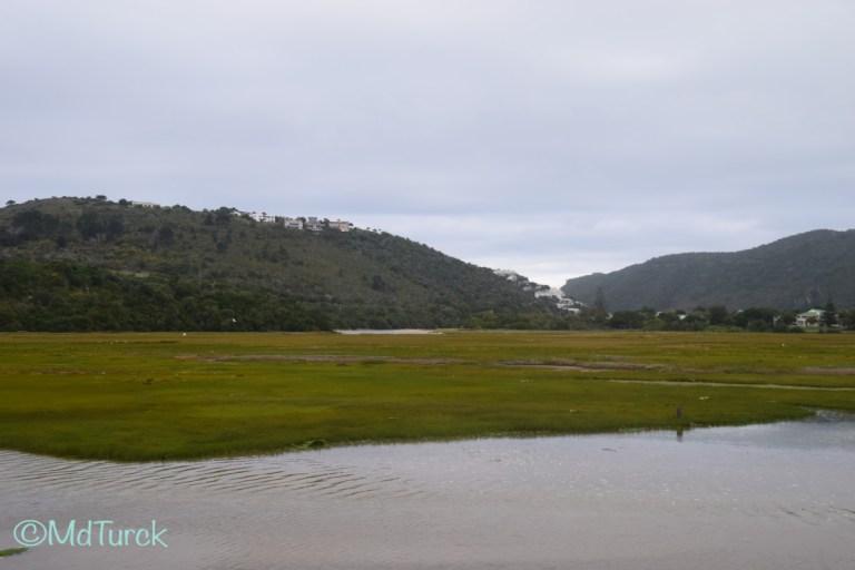 Op bezoek in de Wes-Kaap en Tsitsikamma Sectie