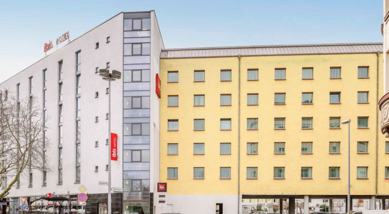 Review - Ibis Hannover City