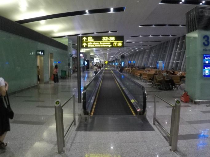 hanoi, airport, internationale terminal