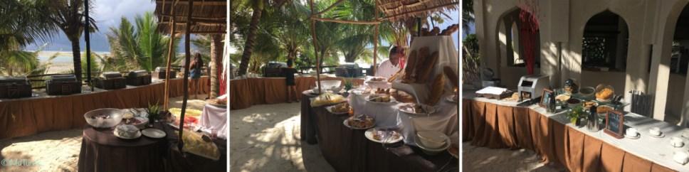 Review: Swahili Beach (resort) - Kenia