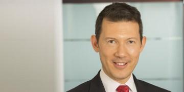De knoop is doorgehakt: Benjamin Smith nieuwe CEO AF/KLM