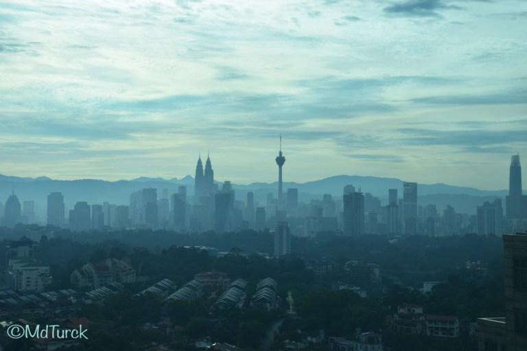 Trip introductie laid back Australië & Kuala Lumpur